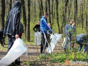 Фото: Жителям Полтавщини нагадали за суботники