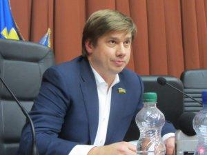 Фото: Голова обласної ради вирішив проблему, яка не вирішувалася роками