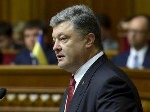 Фото: Порошенко ветував закони про фінансування закладів ПТО