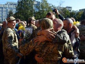 Фото: Президент України повідомив, коли підпише указ про демобілізацію