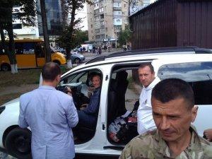 Фото: Передали до суду справу керівника КП «Полтава-Сервіс», якого спіймали на хабарі