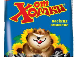 Фото: Антимонопольники Полтавщини порушили справу проти виробників смаженого насіння «Хомка»