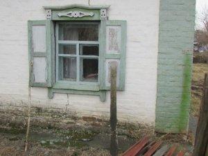 Фото: На Полтавщині пограбували стареньку