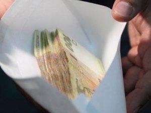 Фото: На Полтавщині слідчий поліції отримав чотири тисячі гривень хабара
