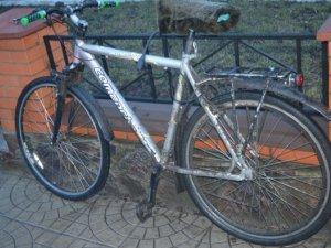 Фото: У Гадячі чоловік продавав крадені велосипеди, щоб купити алкоголь
