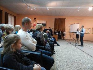 Фото: Полтавський батальйон небайдужих відзначив дворіччя (фото)