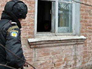 Фото: На Полтавщині «домушник» розбив вікно та вдерся у будинок