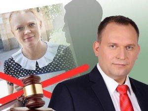 Фото: Бенюк-Кукоба програла суд проти Жиденка і Нової Полтави