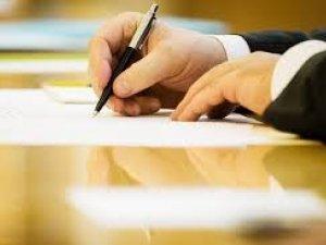 Президент призначив двох голів райдержадміністрацій на Полтавщині