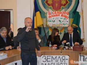 На засіданні Полтавської міської ради лічильна комісія працювала не в повному складі (відео)