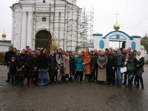 Фото: «Таємнича Полтава» у квітні запрошує на літаки та в монастир