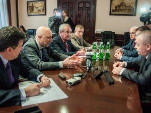 Фото: Болгари хочуть звести на Полтавщині готель та музей