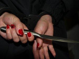 Фото: На Полтавщині жінка порізала свого співмешканця