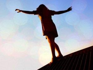 Фото: Кременчуцькі патрульні відмовили дівчину від самогубства