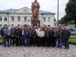 Фото: У Полтаві протестуватимуть чорнобильці