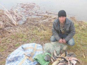 Фото: На Полтавщині активізувалися браконьєри