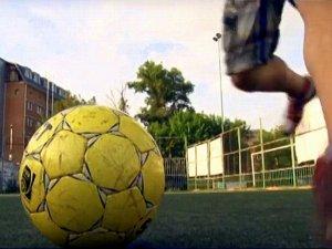 Фото: У Полтаві проходить футбольний турнір пам'яті воїнів АТО