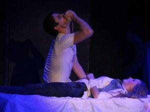 Фото: Херсонська «Ромео і Джульєтта»: кохання чи ворожнеча?