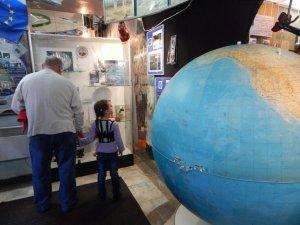 Фото: Полтавський музей авіації та космонавтики поповнили новими експонатами (фото)