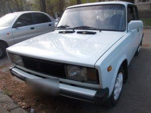 Фото: У Кременчуці молодики викрали три автомобілі «ВАЗ»