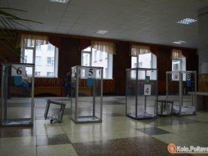 Фото: На Полтавщині  в одному з округів відбудуться вибори до парламенту