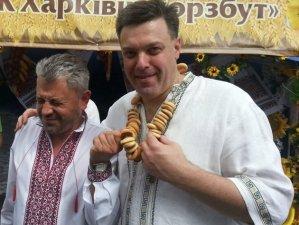 Фото: Олег Тягнибок вважав Юрія Бублика слабкою ланкою та наказував «ламати йому руки»