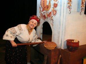 Фото: У Полтаві покажуть українську класику від Дніпропетровського театру