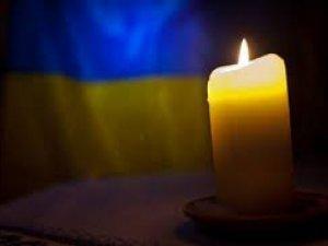 Фото: В зоні бойових дій загинув десантник з Полтави
