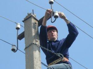 Фото: У Полтавському районі вимикатимуть електроенергію: графік до 22 квітня