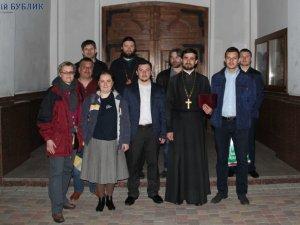 Фото: Полтавці освятять ікону у Чорнобилі і привезуть до собору