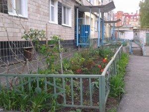 До мешканців багатоквартирних будинків: Почни любити Полтаву з власного двору! (відео)