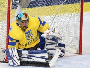 Фото: Кременчужани допомогають збірній України з хокею вийти в лідери на Чемпіонаті світу