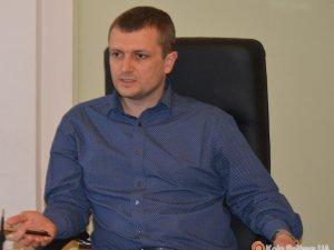 Фото: Декларація заступника мера Полтави Олексія Чепурка: нулі в банках