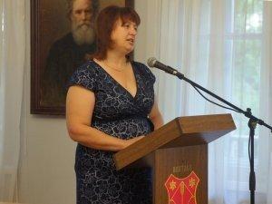 Фото: Декларація заступниці мера Полтави Світлани Тарашевської: два авто, будинок, квартира