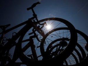 Фото: Полтавські патрульні копи пересядуть на велосипеди