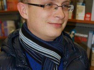 Фото: «Двічі по десять…» Івана Рябчія, або Поговори з письменником