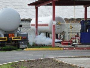Фото: У Полтаві закрили незаконну газову АЗС