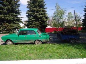 Фото: Бонні й Клайд по-полтавському: подружня пара обкрадала дачні будинки