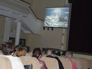 Фото: Полтавцям подарували  вечір пам'яті «Чорнобиль: новий відлік часу» (фото)