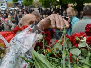 Фото: Реквієм по Чорнобилю: у Полтаві відзначили 30-ті роковини трагедії (ФОТО)