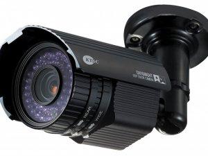 Фото: У Кременчуці юнак вкрав камеру відеоспостереження