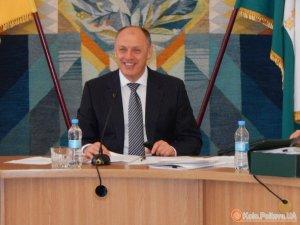 Фото: Мер Полтави розповів про вступ до «Асоціації міст України»: «Подивимось, які переваги» (відео)