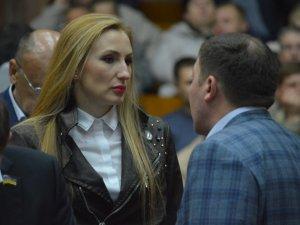 Фото: Сесія Полтавської обласної ради: розглянувши половину питань, депутати розійшлися на перерву (пряма трансляція)