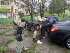 Житель Полтавщини організував постачання та продаж зброї із зони АТО