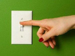 Фото: У Полтавському районі вимикатимуть електроенергію: графік до 6 травня