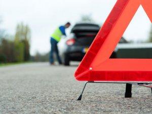 Фото: У Лубенському районі сталась автомобільна аварія – постраждали 7 осіб