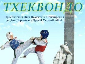 Фото: У Полтаві відбудеться турнір міста з тхеквондо