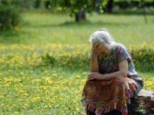 Фото: У Полтаві розшукали зниклу пенсіонерку