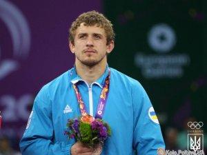 Фото: Борець, який представляє Полтавщину, змагатиметься за право участі в Олімпіаді