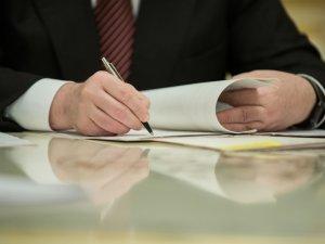 Фото: Президент підписав Закон України щодо соціального захисту резервістів